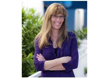 Hollywood dentist Dr. Karen Gordon, DMD