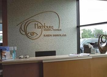 Lexington eye doctor Dr. Karen Santos, OD