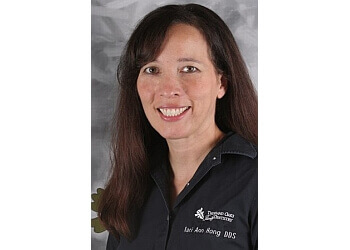 Thousand Oaks dentist Dr. Kari Ann Hong, DDS