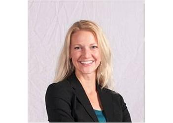 Columbus physical therapist Dr. Kari Brown Budde, DPT, SCS