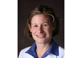 Lexington pediatric optometrist Dr. Kari Carpenter, OD