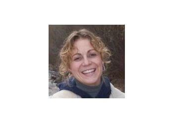 Minneapolis podiatrist Dr. Kari Prescott, DPM