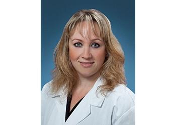 Oceanside gynecologist Dr. Kari L. Purcott, MD