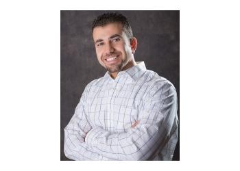 Lancaster dentist Dr. Karim Naguib, DDS