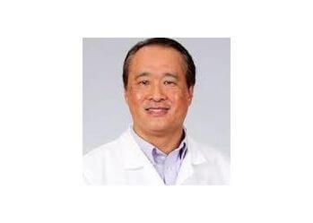 San Diego cardiologist Karl T. Sun, MD