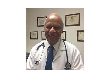 Dr. Karunyan Arulanantham, MD