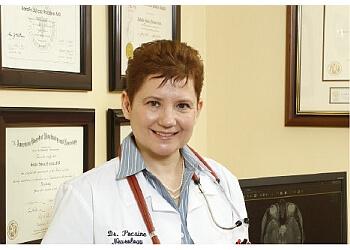 Dr. Katalin Pocsine, MD Arvada Neurologists