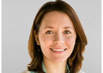 Worcester dentist Dr. Katerina Chernykhivska, DDS