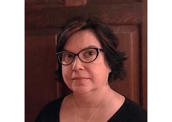 Manchester psychologist Dr. Katerina Tolstikova, Ph.D