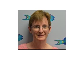 Gilbert pediatrician Dr. Katherine Krieg, M.D., F.A.A.P.