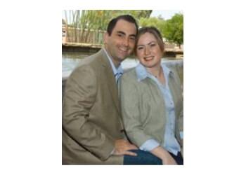 Dr. Katherine Lacuone, DC & Dr. David Lacuone, DC