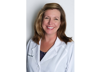Nashville dentist Dr. Katherine Nicholas Hall, DDS