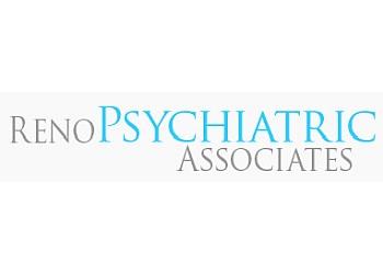 Reno psychiatrist Dr. Kathleen A. Stoll, MD