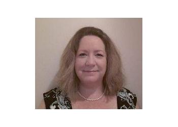 Raleigh pediatric optometrist Dr. Kathleen Christensen, OD