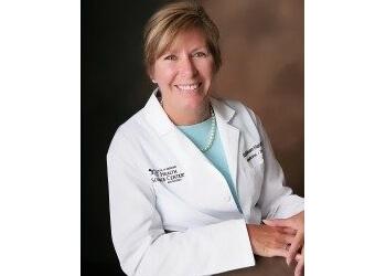 San Antonio endocrinologist KATHLEEN E. HANDS, MD, FACE, ECNU