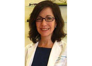 San Francisco eye doctor Kathleen Kennedy, OD - FOR YOUR EYES ONLY OPTOMETRY