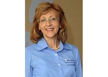 Augusta chiropractor Kathryn Webb, DC, PC