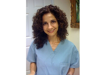 Costa Mesa gynecologist Dr. Kathy M. Anderson, MD