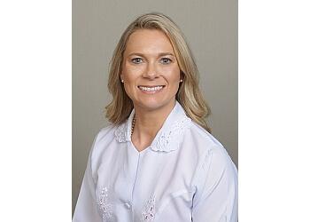 Houston orthodontist Katia Lemke, DMD