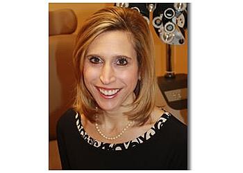 Columbia pediatric optometrist Dr. Katie Mason, OD