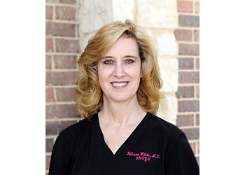 Plano gynecologist Dr. Katrina H. Walsh, MD