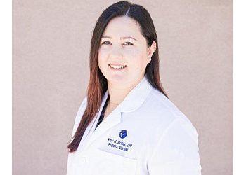 Chandler podiatrist Dr. Katy Statler, DPM - Foot + Ankle Specialty Centers