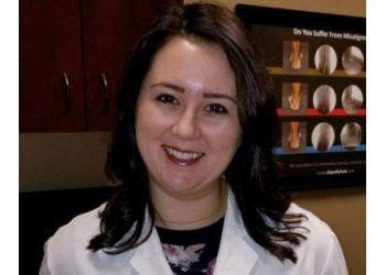 Gilbert podiatrist Dr. Katy Statler, DPM - Foot + Ankle Specialty Centers