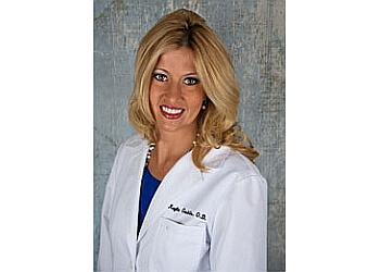 McKinney eye doctor Dr. Kayla S. Gaddis, OD