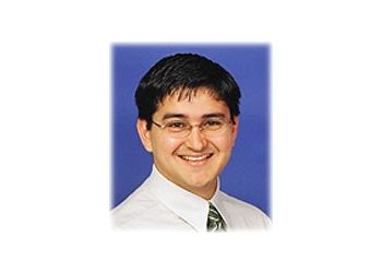 Huntington Beach podiatrist Dr. Kazuto H. Augustus, DPM
