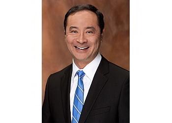 San Jose cosmetic dentist Dr. Kazuya Uyesugi, DDS