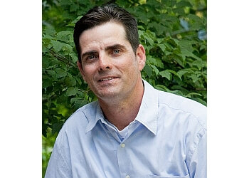 Seattle dermatologist Dr. Kean B. Lawlor, MD