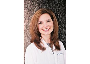 Fort Worth eye doctor Dr. Keira R. West, OD