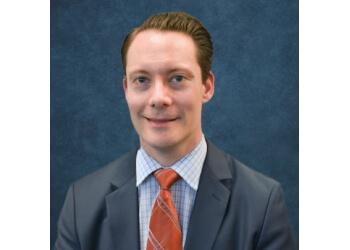 Jersey City urologist Keith A. Christiansen, MD