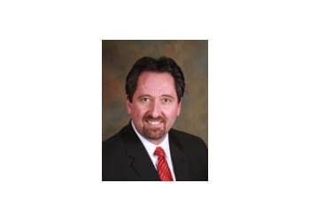 San Bernardino gynecologist Dr. Keith A. Schauermann, MD