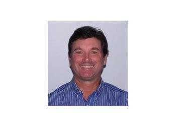 Chattanooga orthodontist Dr. Keith B. Dressler, DDS