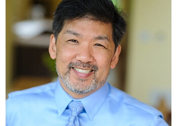 Seattle orthodontist Dr. Keith B. Wong, DDS, MS
