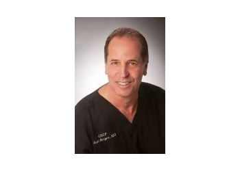 Virginia Beach gastroenterologist Keith Berger, MD