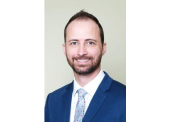 Winston Salem pediatric optometrist Dr. Keith Biggs, OD