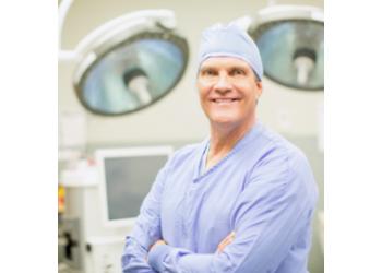 Minneapolis eye doctor Keith Carlson, MD