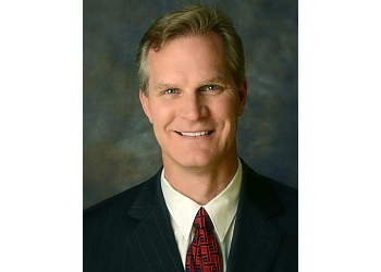 Amarillo pain management doctor Dr. Keith E. Dyer, MD