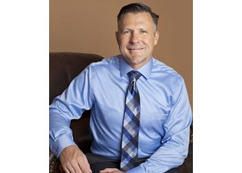 Bakersfield pediatric optometrist Dr. Keith Miller, OD