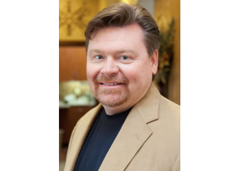 Irving cosmetic dentist Dr. Keith Mitchell, DDS