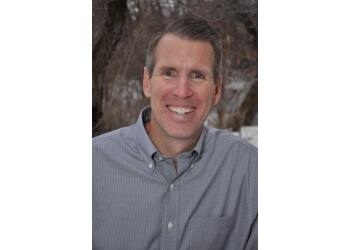 Salt Lake City cosmetic dentist Dr. Keith N. Warr, DDS