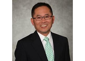 Joliet gynecologist Dr. Keith S. Lim, DO