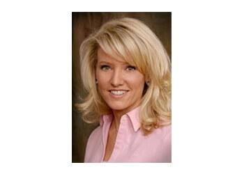 Greensboro orthodontist Dr. Kelly Blair Mitchell, DDS, MS