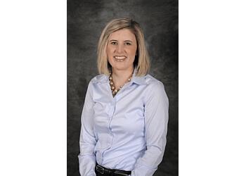 Arvada pediatric optometrist Dr. Kelly Browder Brown, OD