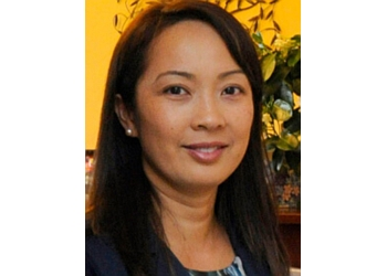 Worcester chiropractor Dr. Kelly Cao, DC
