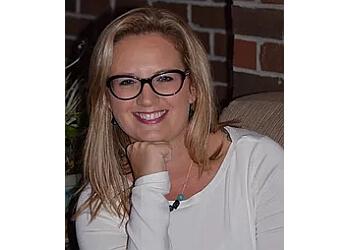 Joliet psychologist Dr. Kelly Hird, Psy.D