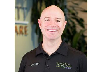 Portland cosmetic dentist Dr. Kelly J. Blodgett, DMD