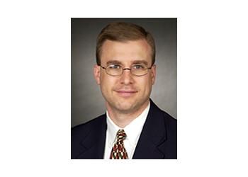Kansas City orthopedic Dr. Kelly J. Hendricks, MD